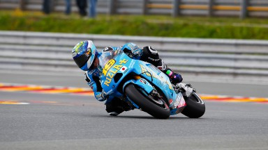 Bautista shows good race pace in qualifying
