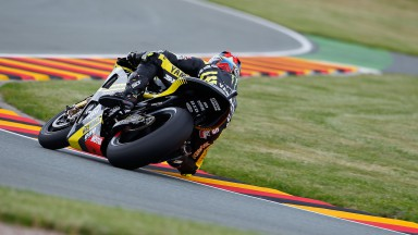 Edwards battles to super seventh in Sachsenring