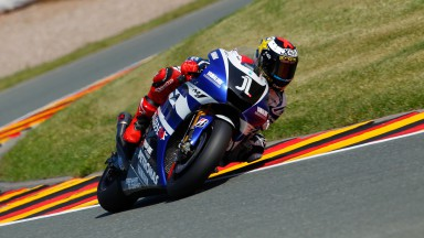 Yamaha prepare to celebrate 50th anniversary of Grand Prix racing at Laguna Seca
