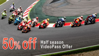 Half-price 2011 VideoPasses available now!