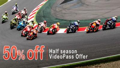 Disponibili i VideoPass 2011 con il 50% di sconto!