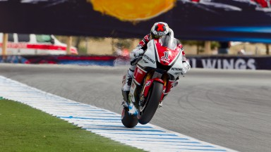 Lorenzo y Spies arrancan con buen pie en California