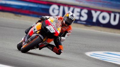Repsol Honda Team maintains momentum at the Red Bull US Grand Prix