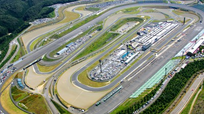 Grand Prix du Japon : déclaration de la FIM