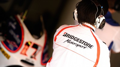 Bridgestone présente son bilan de Laguna Seca