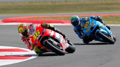 Suzuki e Ducati analizzano la prima parte della stagione