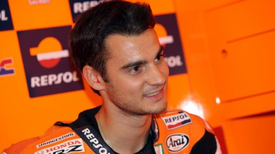 Pedrosa: 'I want to be on top form to take on my rivals'