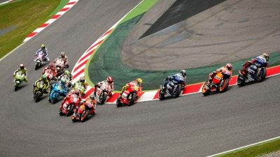 MotoGP 2011: The story so far