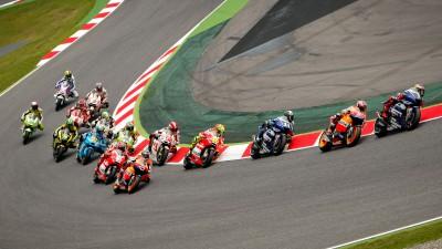 MotoGP 2011: Was bisher geschah