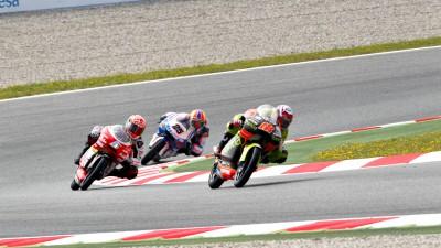 125ccm 2011: Die bisherige Saison