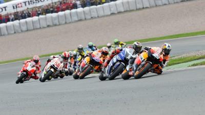 MotoGP-Schlacht geht in Brünn weiter