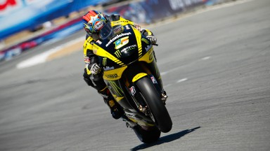 Edwards and Crutchlow raring to return to action at Brno