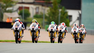 Crunch time in Czech Republic for Red Bull MotoGP Rookies Cup