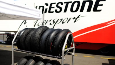Die Reifenverteilung von Bridgestone erklärt