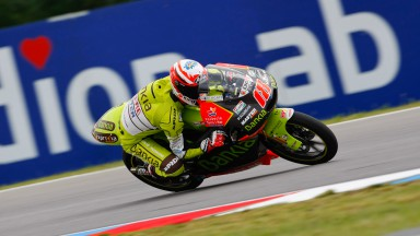 Terol commands Brno qualifying