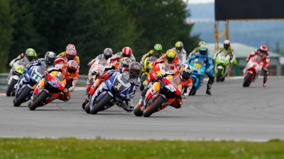 No rest for MotoGP stars as Brno Test follows GP