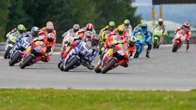 MotoGP acelera el ritmo con la visita a Indianápolis