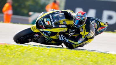 Edwards previews repaved Indy