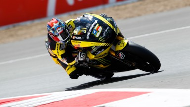 Edwards et Crutchlow impatients d'arriver à Indy