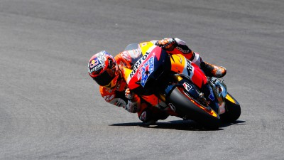 Repsol Honda out for another strong weekend