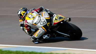 Redding reprend les commandes à Indy