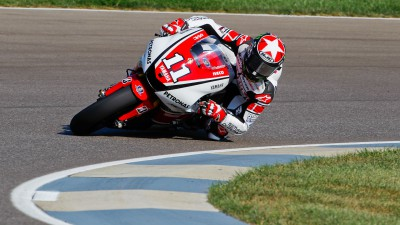 Warm-up MotoGP : Spies devant Pedrosa et Stoner