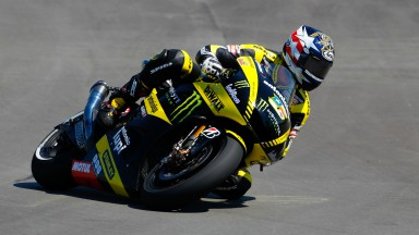 Edwards and Crutchlow full of confidence