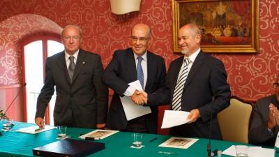 Misano verlängert MotoGP-Kontrakt für weitere fünf Jahre