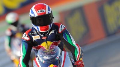 Red Bull MotoGP Rookies Cup: Alt's win, Baldassarri's Cup