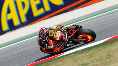 Márquez tops Misano morning session