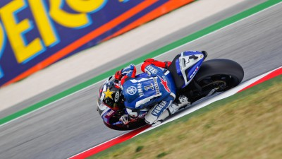 Lorenzo claims Misano for Yamaha with perfect victory