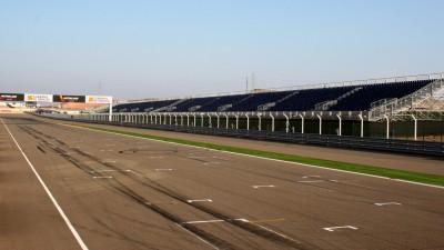 MotorLand ultima preparativos para su cita con el MotoGP