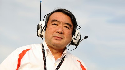 San Marino Grand Prix debrief with Hirohide Hamashima