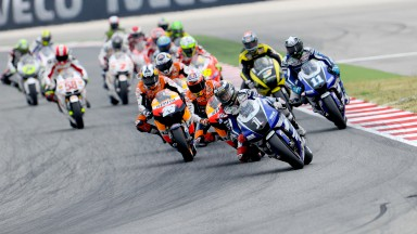 第14戦アラゴンGP:MotoGPクラスプレビュー