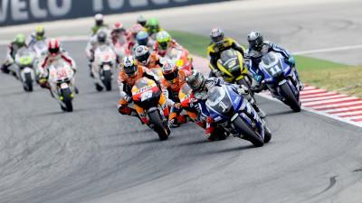 Aragón accueille une étape clé de la saison MotoGP 2011