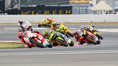 Fine line getting tighter in Moto2