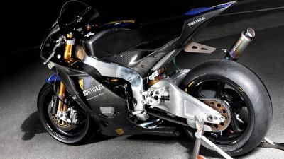 Moto2クラステスト:高橋裕紀がニューマシンをテスト