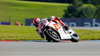 Simoncelli looking to back up Misano performance at Aragón