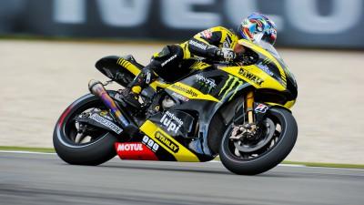 Edwards alcanzará los 150 Grandes Premios en Aragón