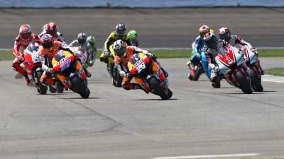 Gran Premio de Aragón - Fakten zum Rennen