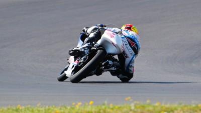 Viñales führt MotorLand-Eröffnung an