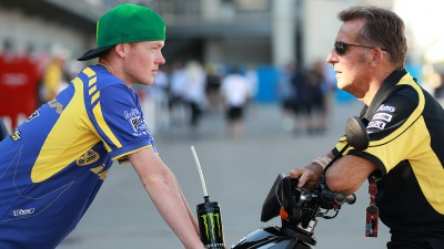 Tech 3 Racing Team signs three-year deal with Bradley Smith
