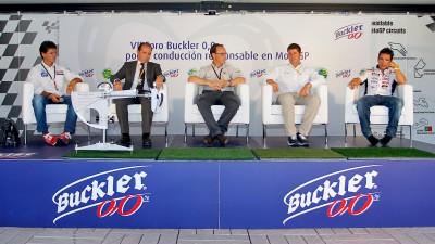 Nuevo encuentro del Foro Buckler 0,0 en Aragón
