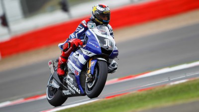 Yamaha heads home with both riders prepared for an exciting race