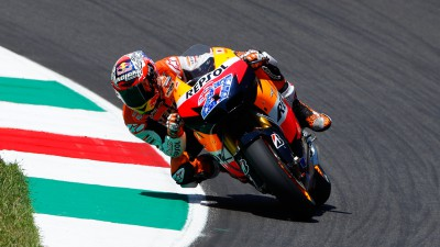 Repsol Honda Team heads home for Japanese Grand Prix