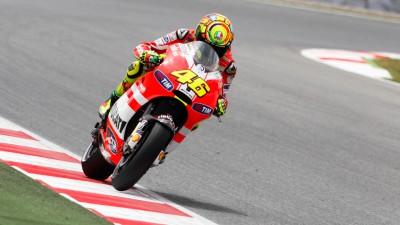 El Ducati Team se prepara para el Gran Premio de Japón