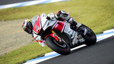 Lorenzo working on stability, Spies aiming to get well