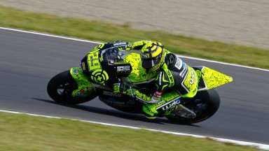 Warm-up Moto2 : Iannone, Lüthi et Smith