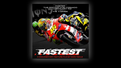 US premiere of Fastest to take place this month