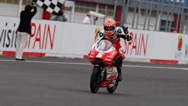 Zarco revient sur sa première victoire en Grand Prix